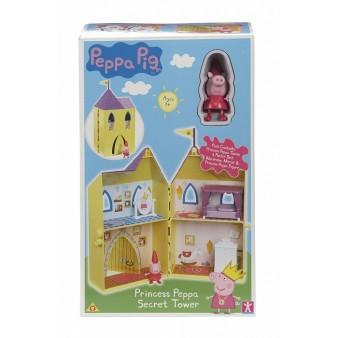 Игровой набор Peppa Pig «Замок принцессы Свинки Пеппы»
