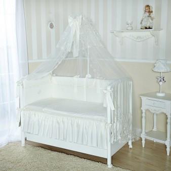 Комплект детского постельного белья Perina Амели, 6 предметов