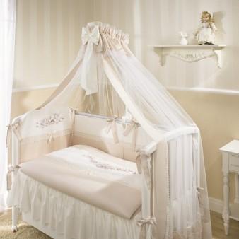 Комплект детского постельного белья Perina Эстель, 6 предметов