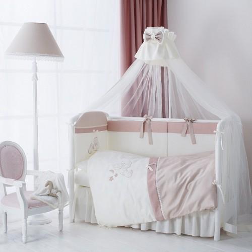 Комплект детского постельного белья Perina Котята 6 предметов