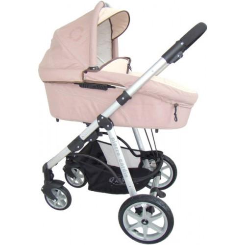 Детская коляска PIERRE CARDIN PS 687 2 в 1