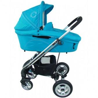 Детская коляска PIERRE CARDIN PS 870 2 в 1