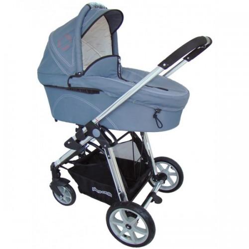 Детская коляска PIERRE CARDIN PS 880 3 в 1
