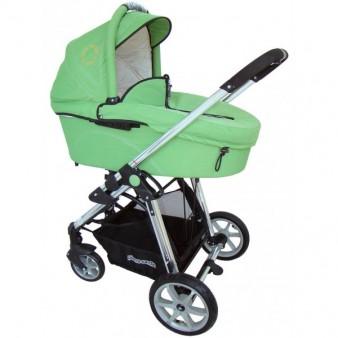 Детская коляска PIERRE CARDIN PS 880 2 в 1