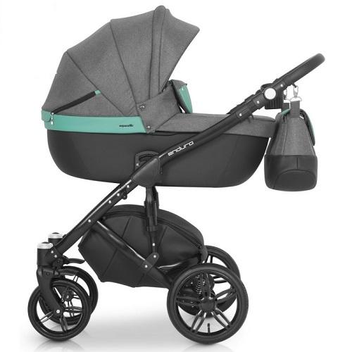 Детская коляска Riko Enduro 2 в 1