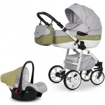 Детская коляска Riko Nano Ecco 3 в 1
