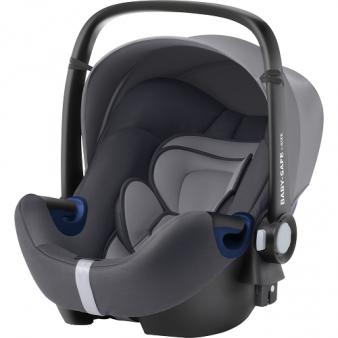 Автокресло Romer Britax Baby-Safe 2 I-Size 0-15, Германия