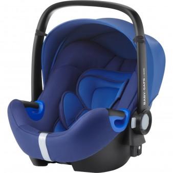 Автокресло Romer Britax Baby-Safe i-Size 0-15, Германия