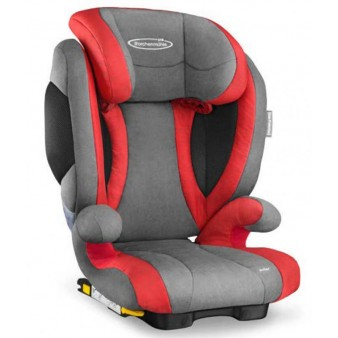 Автокресло STM Solar 2 Seatfix 15-36 кг