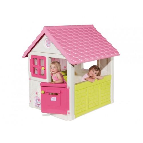 Игровой домик Smoby Hello Kitty 310254, Франция