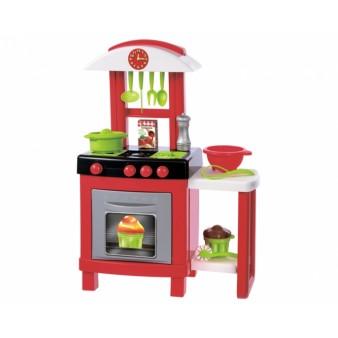 Детская кухня Smoby Chef Pro Cook 1713, Франция