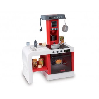 Детская кухня Smoby miniTefal Cheftronic 24114, Франция