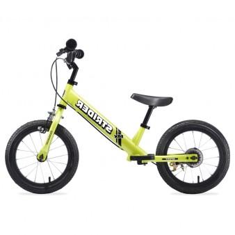 Беговел/велосипед 2 в 1 STRIDER 14X SPORT STRIDER 14X