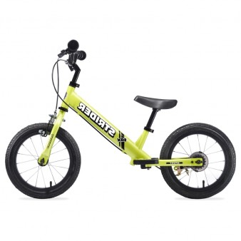 Беговел/велосипед 2 в 1 STRIDER 14X SPORT