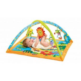 Развивающий коврик Tiny Love Солнечная полянка 120170