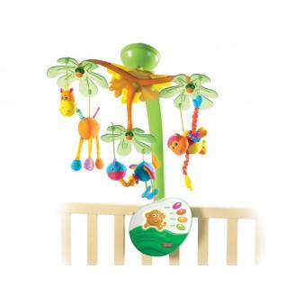 Детский мобиль Tiny Love Остров сладких грез
