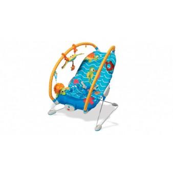 Баунсер Tiny Love Подводный мир