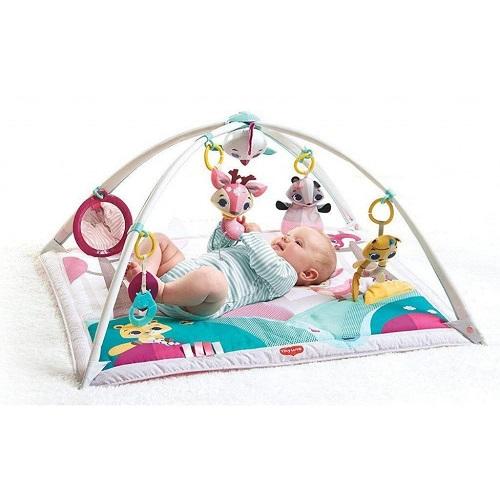 Развивающий коврик Tiny Love Tiny Princess Tales