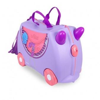 Детский дорожный чемодан Trunki Пони