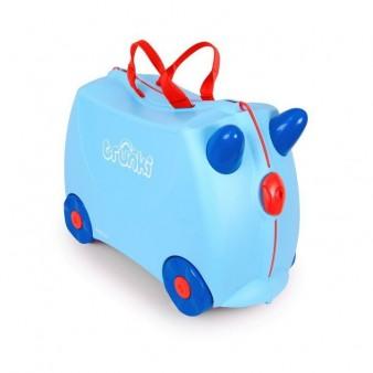 Детский дорожный чемодан Trunki George UK