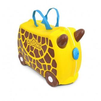Детский дорожный чемодан Trunki Giraffe