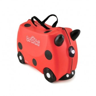 Детский дорожный чемодан Trunki Harley