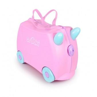 Детский дорожный чемодан Trunki Rosie UK