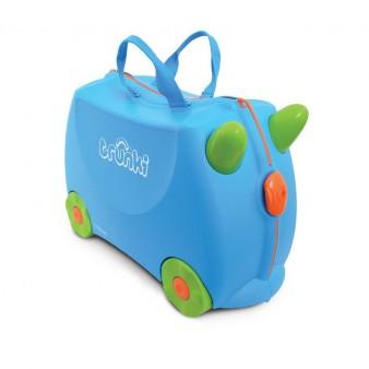 Детский дорожный чемодан Trunki Terrance
