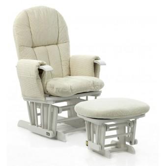 Кресло для мам для кормления и отдыха Tutti Bambini Daisy GC35, Великобритания