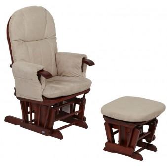 Кресло для мам для кормления и отдыха Tutti Bambini GC35, Великобритания