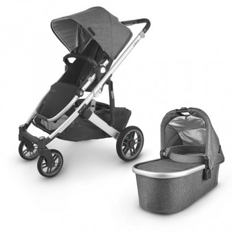 Детская коляска UPPAbaby Cruz V2 2 в 1