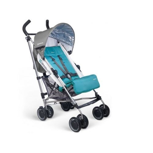 Прогулочная коляска UPPAbaby G-Luxe