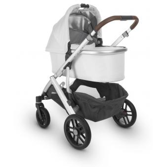 Детская коляска UPPAbaby Vista 2 в 1 Bryce, William,Spencer