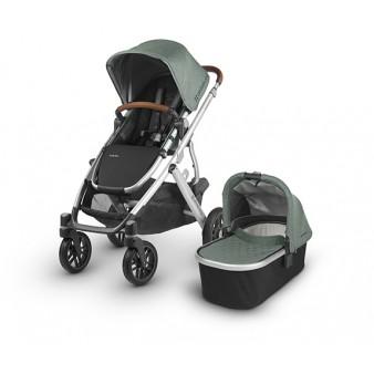Детская коляска UPPAbaby Vista 2 в 1