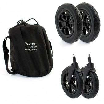 Комплект надувных колес Valco Baby Snap 4 Sports Pack