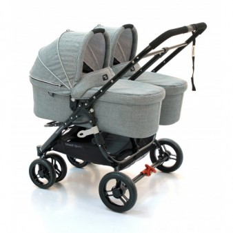 Детская коляска Valco Baby Snap Duo Tailormade 2 в 1