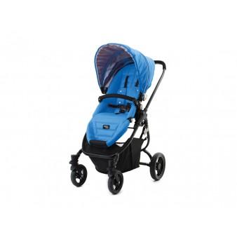 Прогулочная коляска Valco Baby Snap Ultra Powder Blue