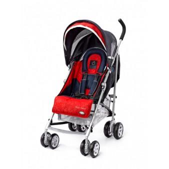 Прогулочная коляска Zooper Twist Smart