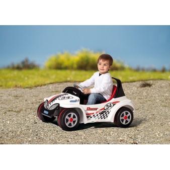 Электромобиль - детский автомобиль Peg-Perego Racer ED1107