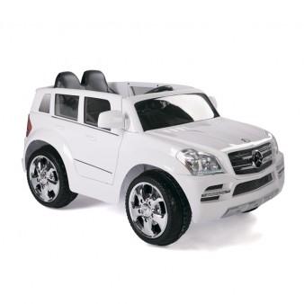 Детский электромобиль Mersedes Geoby W488Q