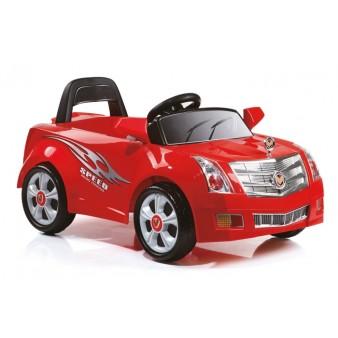 Детский электромобиль Cadillac Happy Dino LW846Q