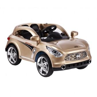 Детский электромобиль Infinity Happy Dino LW898QG