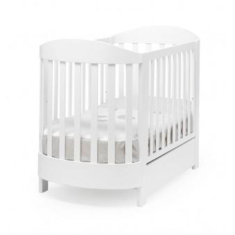 Детская кроватка Erbesi Ariel