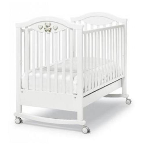 Детская кроватка Erbesi Amour