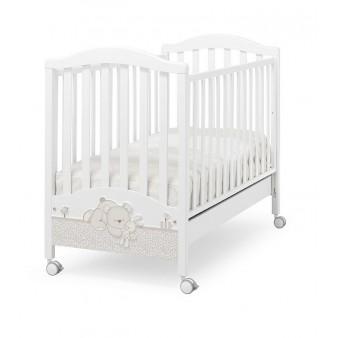 Детская кроватка Erbesi Birba