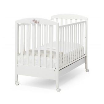 Детская кроватка Erbesi Dormiglione