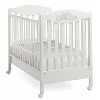 Детская кроватка Erbesi Tippy