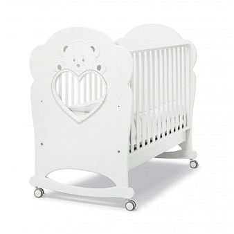 Детская кроватка Erbesi Cucciolo