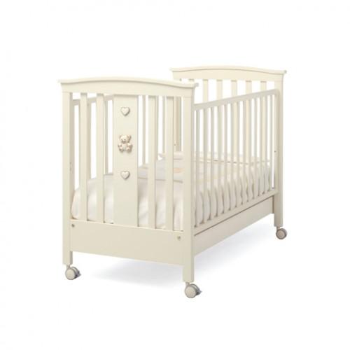 Детская кроватка Erbesi Jolie