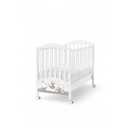 Детская кровать Erbesi Mirtillo